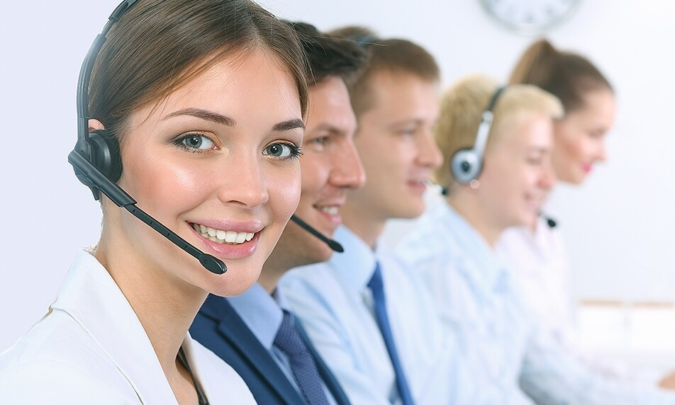 מענה טלפוני לעסקים של שידורית