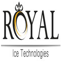 אייס רויאל טכנולוגיות, החברה המרכזית למכונות גלידה.